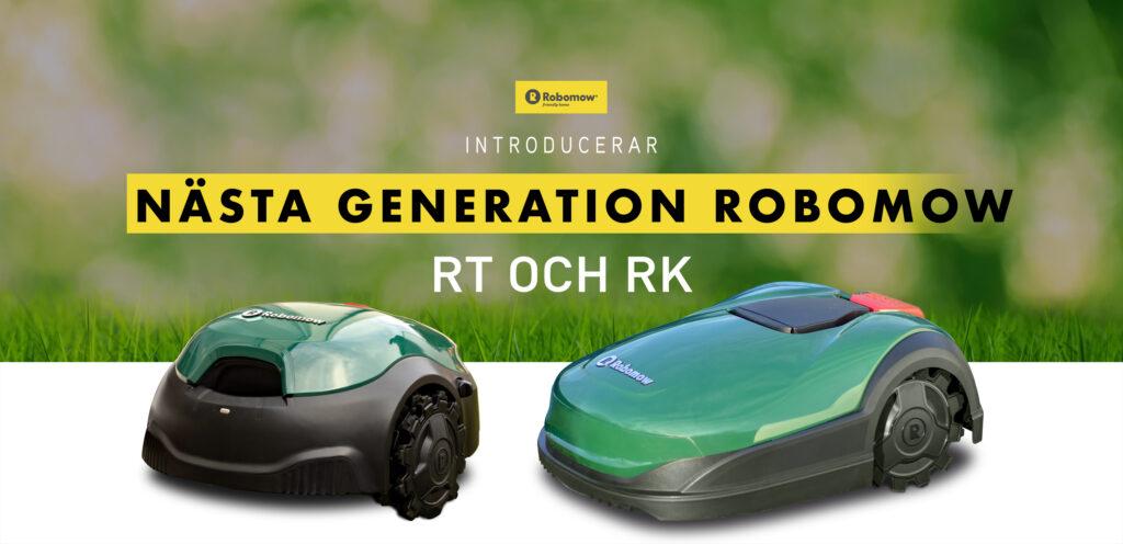 Robomow-RK
