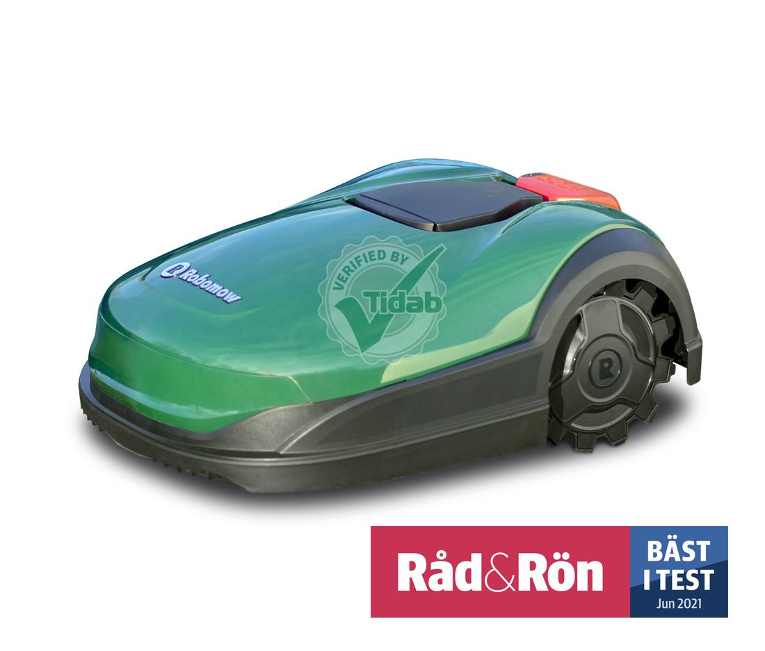 Robomow-RK-1000