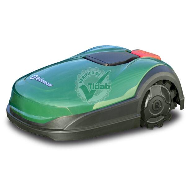 Robomow-RK-1000-pro