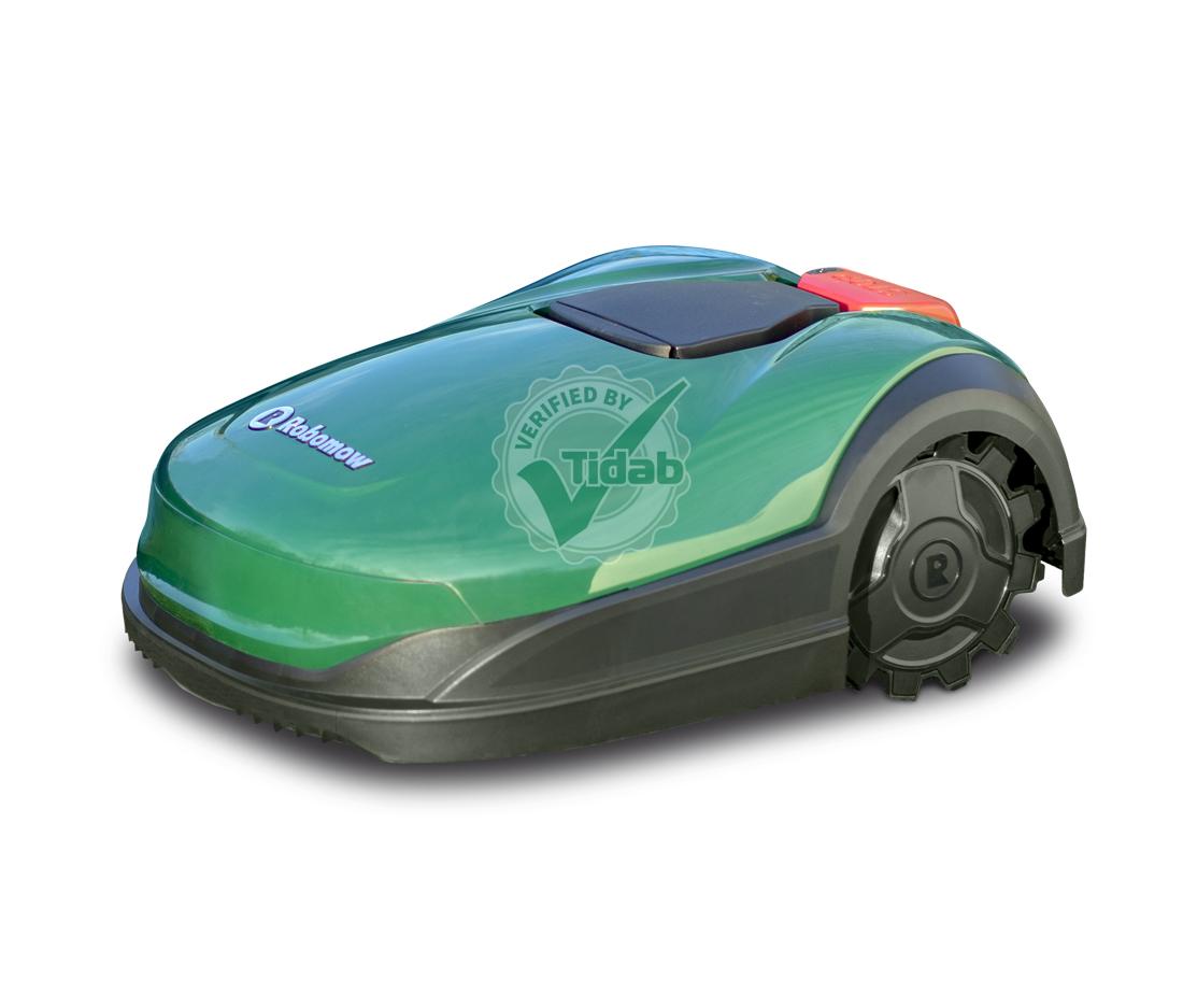 Robomow-RK-2000