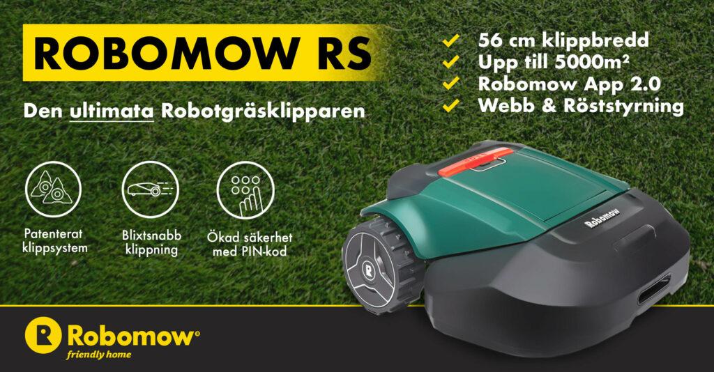Robomow-RS