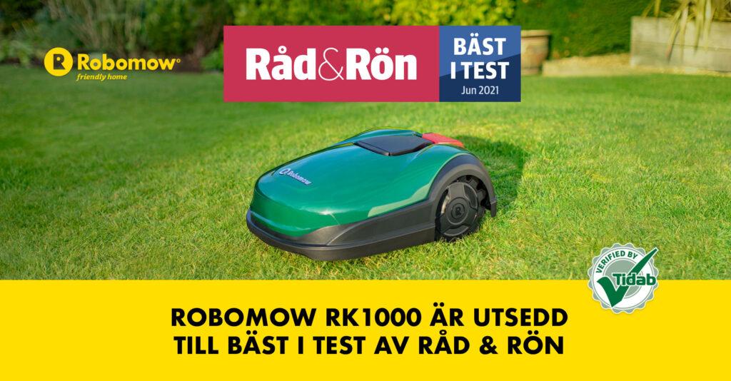 Robomow-bäst-i-test