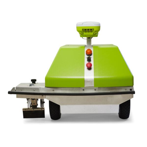 Turf-Tank